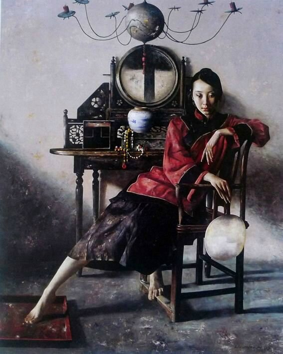 Lu Jian Jun 39