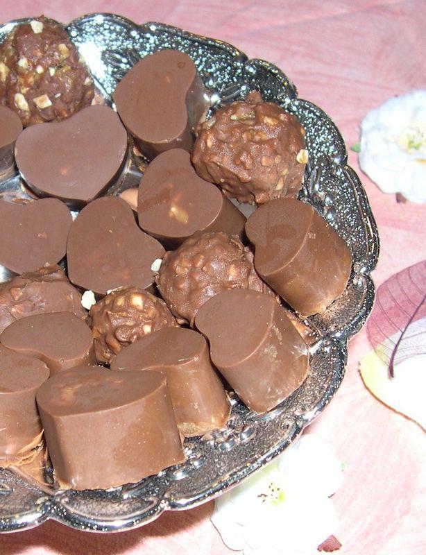 Chocolats Pralines Patisseries Et Gourmandises