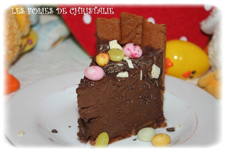 Gâteau Pâques 16