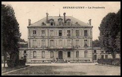 Poudrerie Nationale Livry