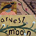 Harvest moon, 2ème étape...