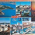 La Seyne datée 1982