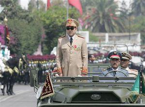 mohamed_6_en_parade_militaire_2006