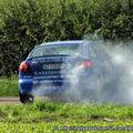 2010 : Rallye des Hautes-Côtes ES4