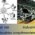 Pourquoi les fab labs ne remplaceront-ils pas l'industrie ?