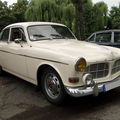 Volvo série 120 coach 2 portes 1956 à 1970, retrorencard