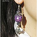Valse Prune, boucles 6€ vendues
