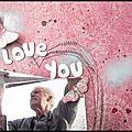 I love you :sketch des scrapidees