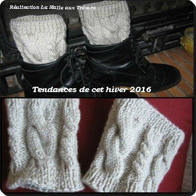 Tendances Hiver 2016
