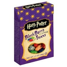 bonbons harry potter