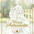 Marie-Antoinette de Fuyumi Soryo