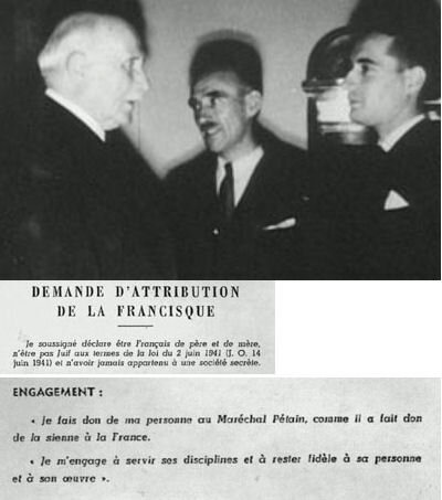 mitterrand francisque