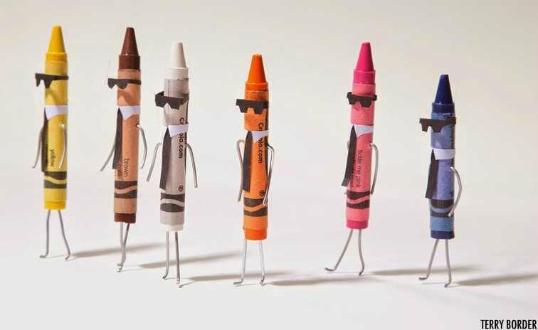 crayonsterryborder