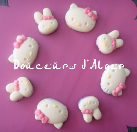 chocolats hello kitty 1
