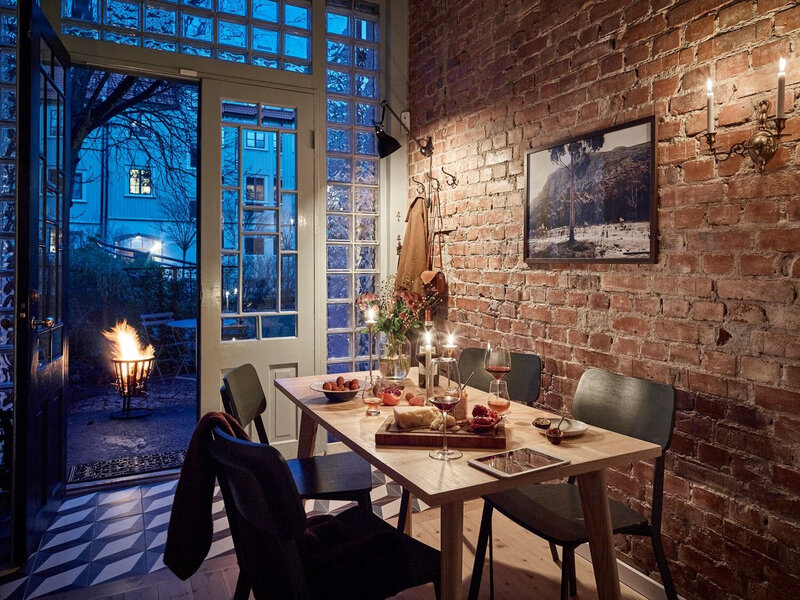 Vintage+Touches+in+a+Beautiful+Scandinavian+Home+-sdrgrg+The+Nordroom