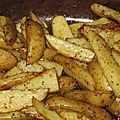 Potatoes maison