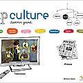 Up culture