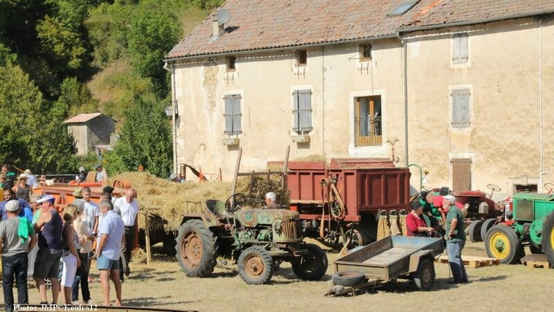 Photos JMP©Koufra 12 - Rando Tracteurs - 13082017 - 1218