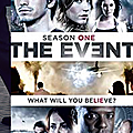 The event (serie américaine science fiction) 7/10