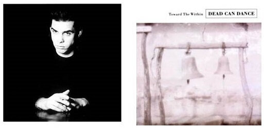 nick cave - dead can dance