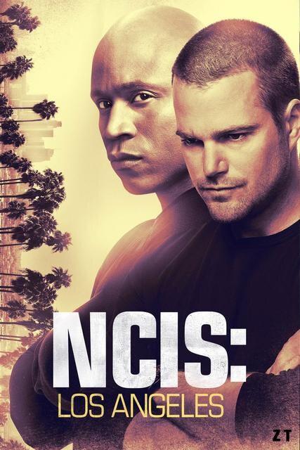 NCIS: Los Angeles Saison 10 HDTV FR