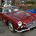 Maserati 3500 gt coupe-1960