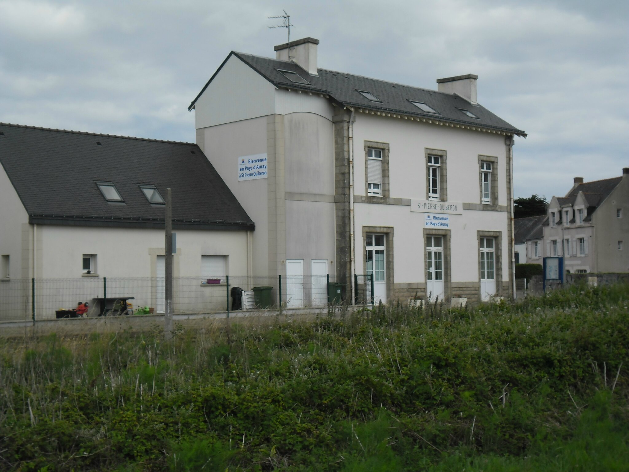 Saint-Pierre-Quiberon (Morbihan)