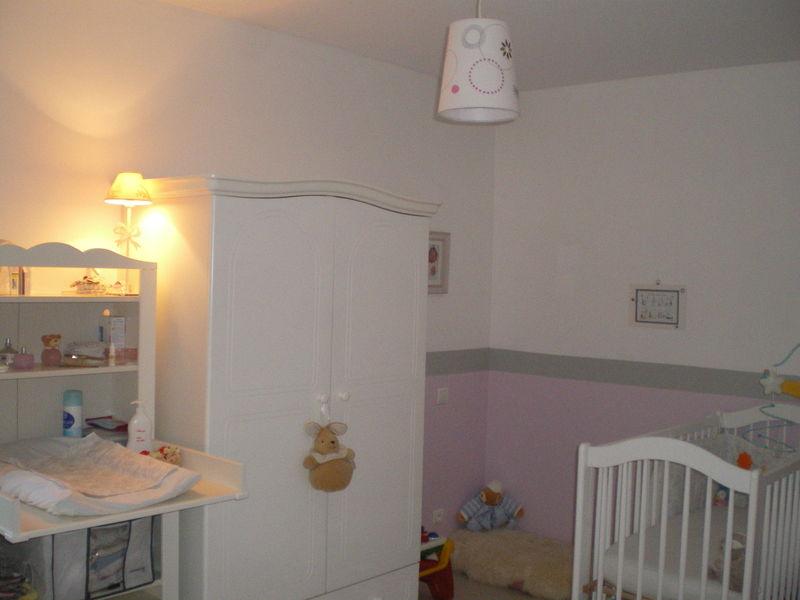 Chambre bébé fille - Maman Bricole