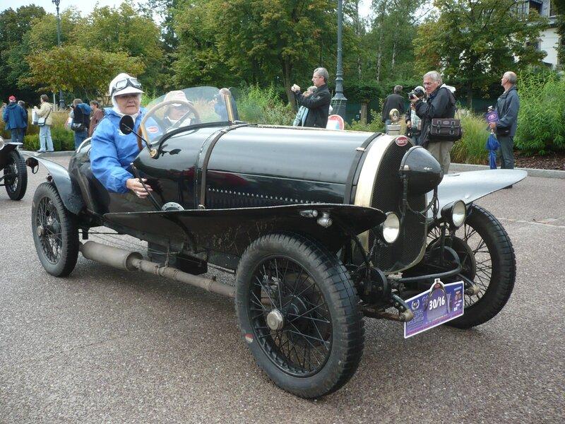 BUGATTI type 23 Brescia Sport 1925 Molsheim (1)