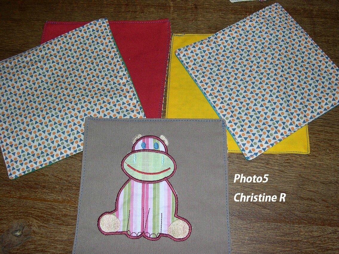 Mémory2 Christine R