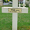 Moulin théodore (saint denis de jouhet) + 22/07/1918 dormans (51)