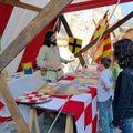 Cabries fête médiévale 2008