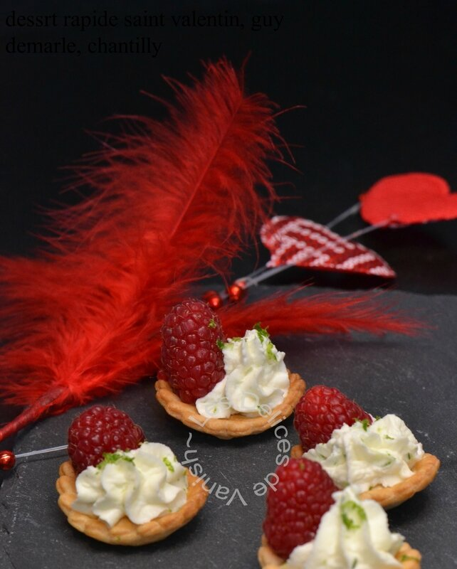 mini tartelettes, framboises, citron, flexipan, guy demarle