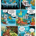 01 page de loups dans le psikopat 228 ( fev. 2011 )