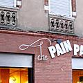 Che pain pain toulouse haute-garonne pâtisserie confiserie boulangerie
