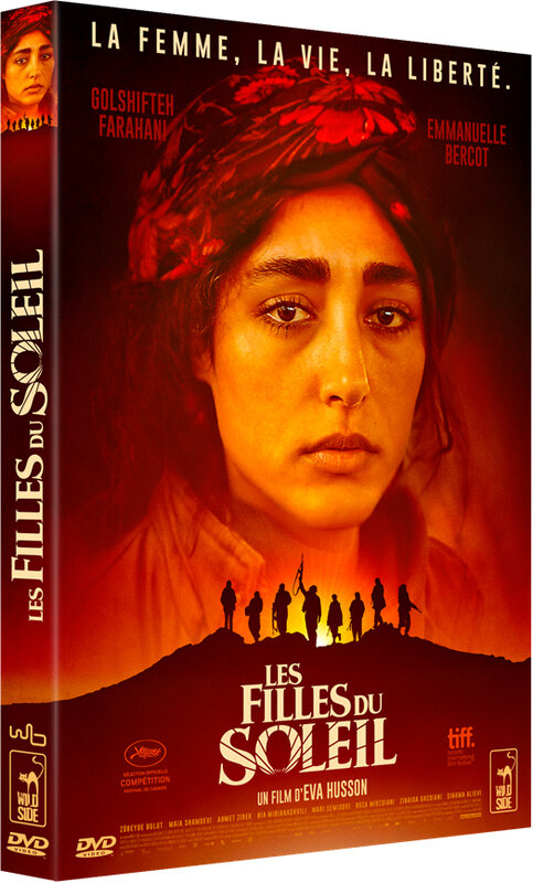 lesfillesdusoleil_dvd