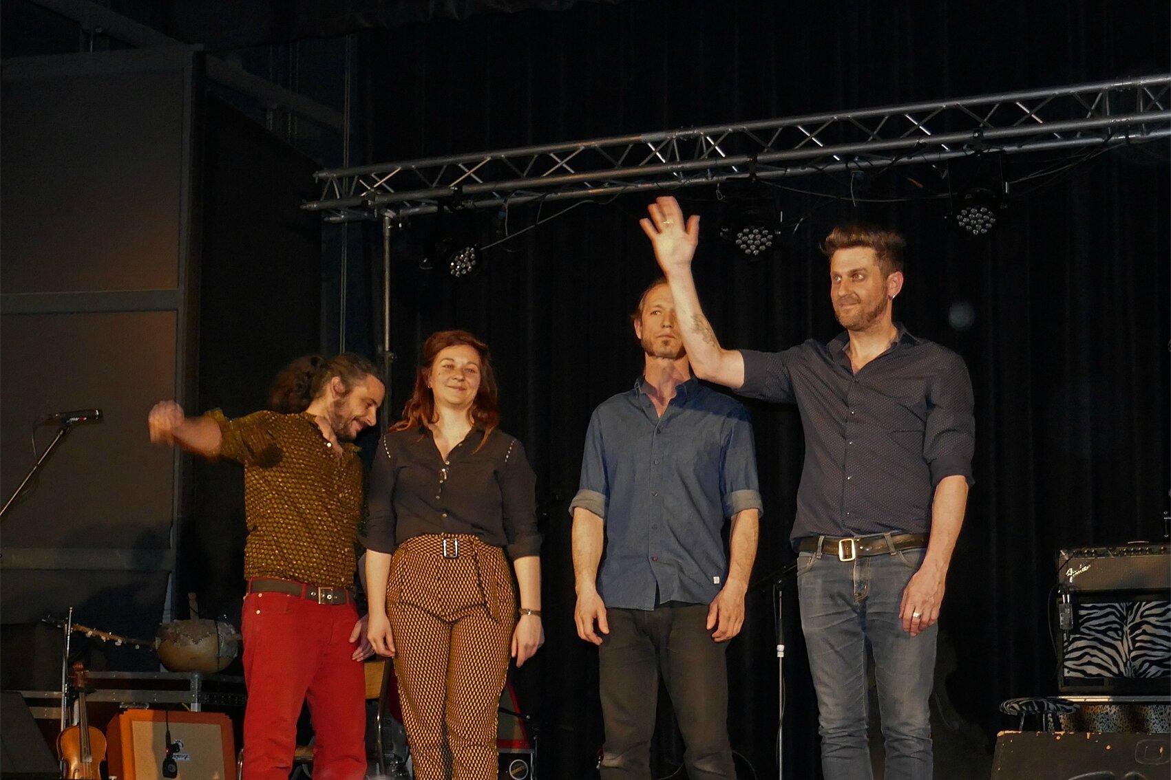 Télégram = Concert 17 mars 2018 Caudrot - Gérard GUTIERREZ (26)