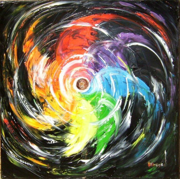 Andree Mathieu Coron Augea 39 Chac Arts