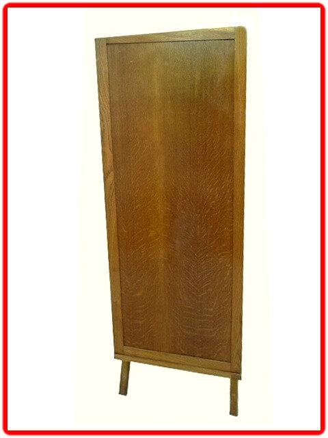 armoire penderie vintage