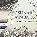 Yukiguni : pays de neige