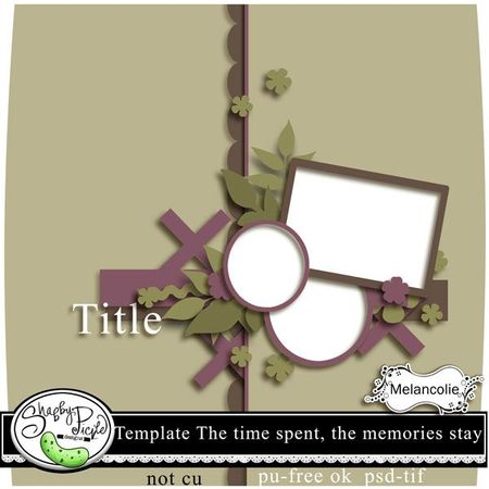 preview_The time spent the memories stay