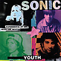 « experimental jet set, trash and no star » - sonic youth
