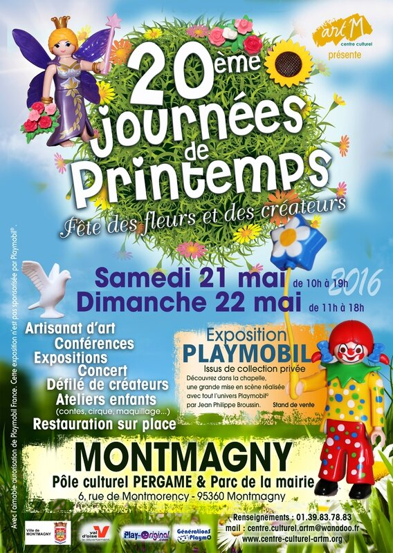 affiche montmagny 2016