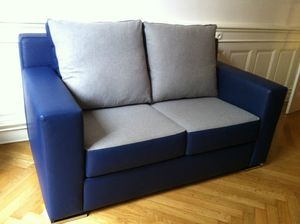 cuir bleu 3