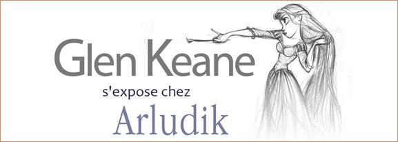 Glene-Keane-Arludik