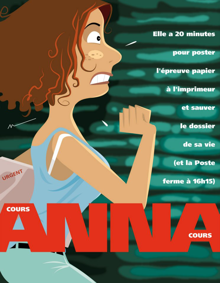 Cours Anna Cours