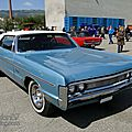 Plymouth fury iii convertible-1970