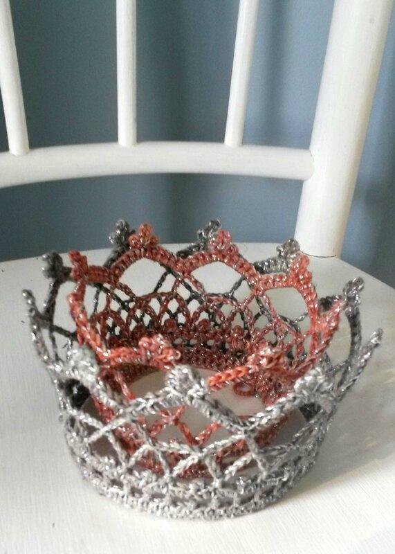 Marie-Antoinette (couronne) - Anisbee