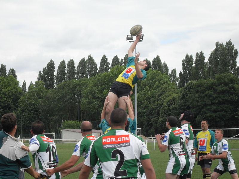 Encore du rugby