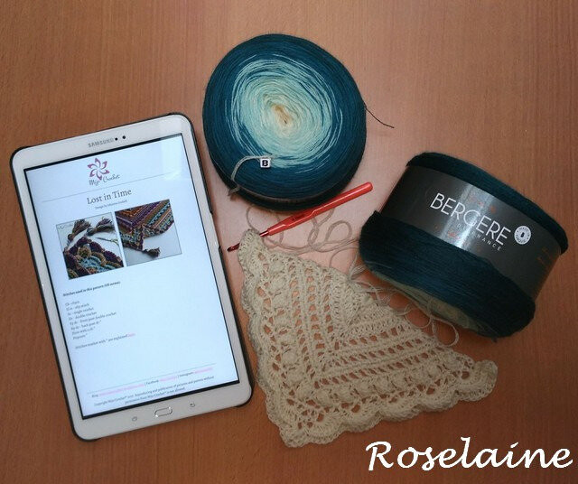 Roselaine Cake Unic BDF